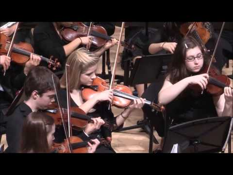 Lana Del Rey - High By The Beach Symphonic Orchestra Cover