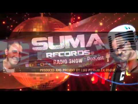 SUMA RECORDS RADIO SHOW PROMO