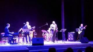 Jazz band Коренева и Клиф Джонс.