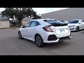 2017 Honda Civic San Antonio, Austin, Houston, Boerne, Dallas, TX H170851