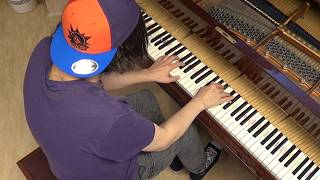 K-391 & Alan Walker - Ignite  - piano cover acoustic unplugged by LIVE DJ FLO