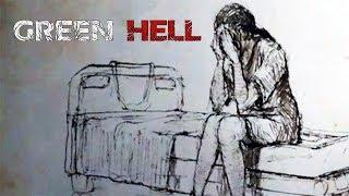 С НЕЙ ЯВНО ЧТО-ТО НЕ ТАК ► Green Hell #7
