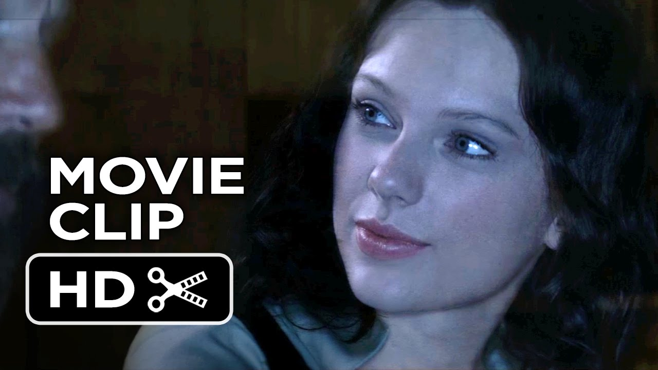 Download The Giver Movie CLIP - This Is Rosemary (2014) - Taylor Swift, Jeff Bridges Movie HD