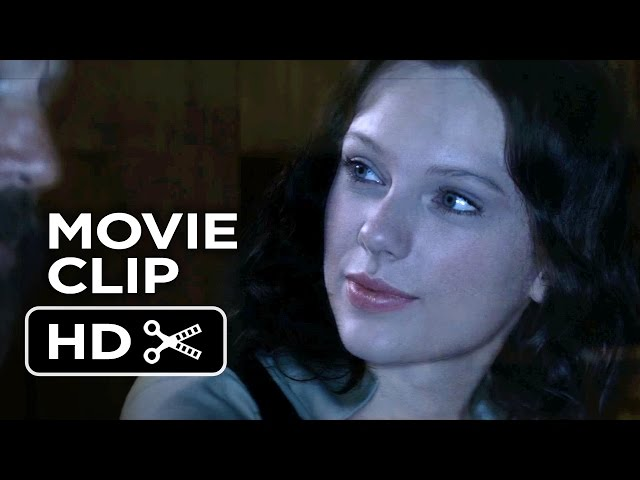 The Giver Movie Clip This Is Rosemary 2014 Taylor Swift Jeff Bridges Movie Hd Youtube