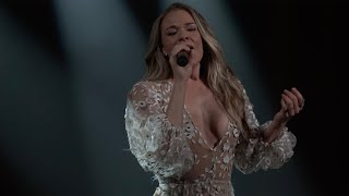 LeAnn Rimes - How Do I Live (Live at MPTF's Night Before Oscars Party)