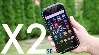 AGM X2 SE Review - A Premium Rugged MIL-810G Smartphone