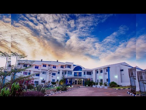 The Best Vacation Resort (Hotel) In Jos, Plateau State!