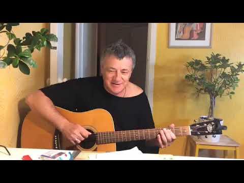 Леонид Федоров - домашний концерт, 20.03.2020