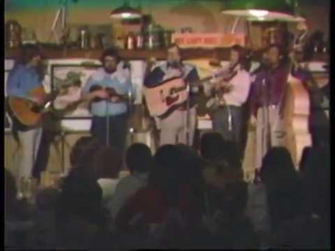 Dr. Corn's Bluegrass Remedy - Live