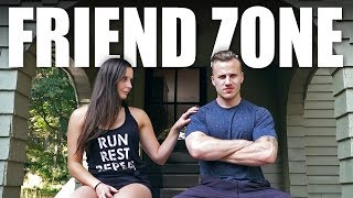 How to Get Out of the FRIEND ZONE | 5 Easy Steps