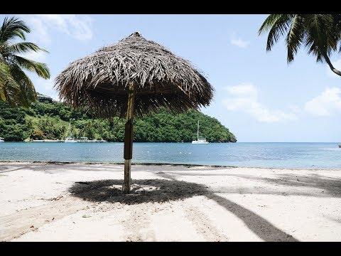 St. Lucia - Aug '17