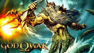 Download Video GOD OF WAR 1: GOD MODE - Fôlego Infinito - Ainda no Desafio de Poseidon #10 MP3 3GP MP4