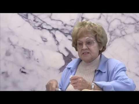 The Sanctuary 1 — God's Lesson Book — Anna Ford