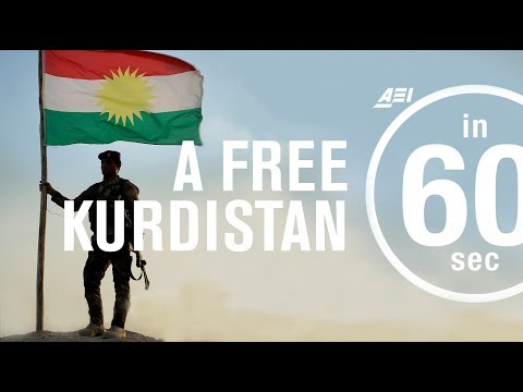 Is it time for an independent Kurdistan? | IN 60 SECONDS
