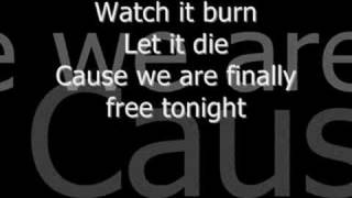 Repeat youtube video The Great Escape Lyrics