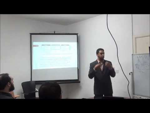 Claims & Dispute resolution in FIDIC - Engr. Mohamed Maged