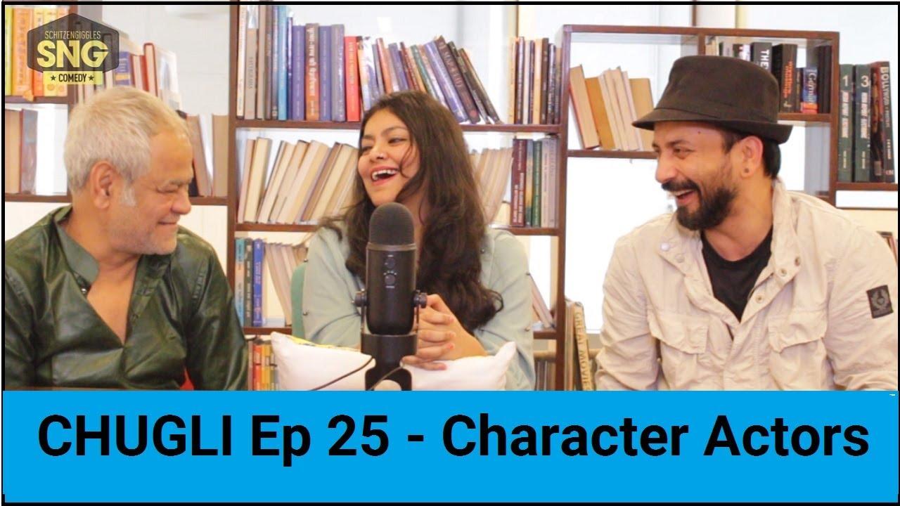 SnG: Chugli - Character Actors Feat. Sanjay Mishra and Deepak Dobriyal.
