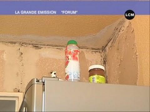 Forum: le problème de l'amiante (Marseille)