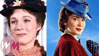 Top 10 Fascinating Things You Didn't Know About Mary Poppins