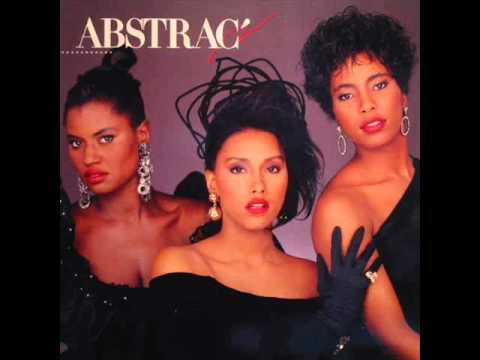 Abstrac' - Right And Hype [New Jack Swing]