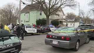 5 killed in shooting near 12th and Locust