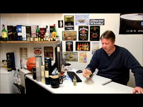 Whisky Review #46 Grants Blended Whiskey by Whiskey Aficionado