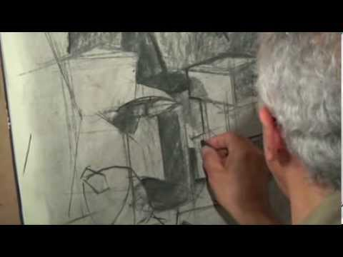 preview-|-dynamic-charcoal-drawing-lessons-with-chris-wynter