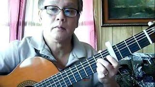 Rồi Đây Anh Sẽ Đưa Em Về Nhà (Phạm Duy) - Guitar Cover by Hoàng Bảo Tuấn