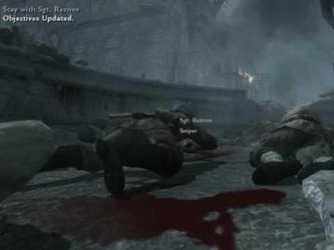 [BFG] Call of Duty: World at War [C3][B1]