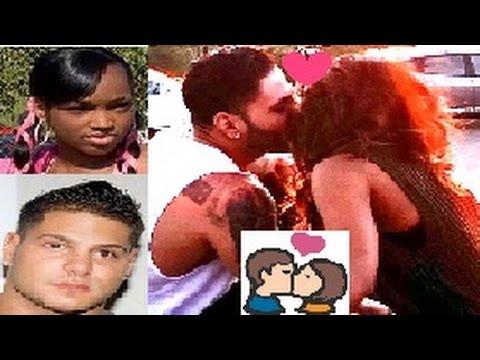 who is karina smirnoff dating