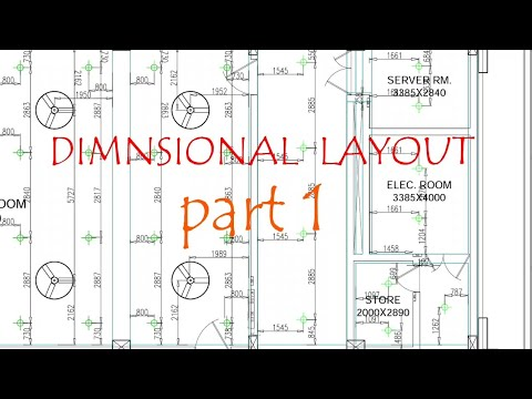 Electrician is video ko na Dekhe!! Electrical drawing layout drawing! Slab piping drawing! Part 1