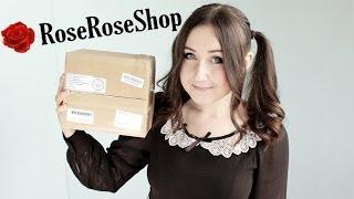 Покупки: корейская косметика ♥ Заказ в магазине RoseRoseShop(Сайт магазина: http://www.roseroseshop.com/ Мне пришло: ♥ ROSE SECRET BOX ETUDE HOUSE - Samples (9 Samples & 1 Earrings) 5.00 $ ♥ ETUDE ..., 2014-06-09T16:10:19.000Z)
