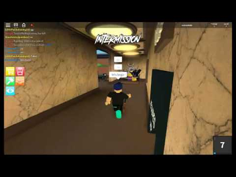 Assassin roblox how to throw knives