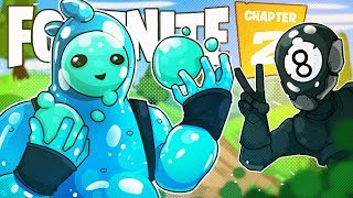 Fortnite Chapter 2 W/ The Vros! (Funny Moments)