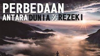 Perbedaan antara dunia dan rezeki - Ustadz Oemar Mita حَفِظَهُ اللهُ -