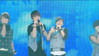 【TVPP】BIGBANG - Heaven, 빅뱅 - 천국 @ Goodbye Stage, Show Music core Live