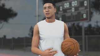 NBA 2K19 1st My Career Trailer! The Way Back!