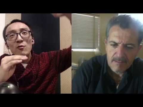 Improving Your Life And Men In Distress - A Conversation With Life Coach John (SOS Dating)