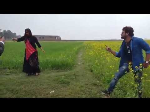 Sarso Ke Sagiya A (kesali Lala And Kajal Radhavani Ke New Video)mehndi Lgake Rkhan Film