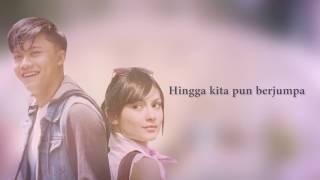 Rizky Febian - Penantian Berharga ( Lyric Video )