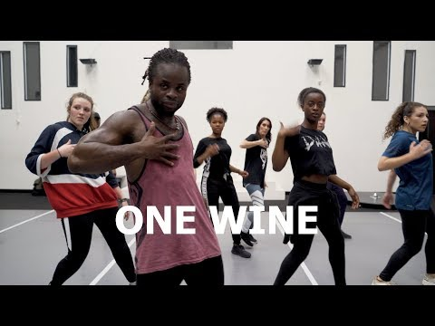 SHOCO | Michel Montano & Sean Paul Ft. Major Lazer | One Wine | African style