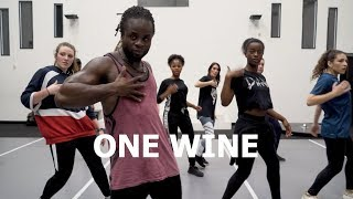 SHOCO | Michel Montano & Sean Paul Ft. Major Lazer | One Wine | African style