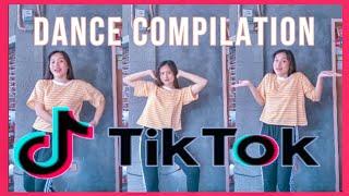 TIKTOK DANCE COMPILATION// DINIS RIVERA