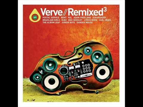 Sarah Vaughan - Fever [Adam Freeland remix]