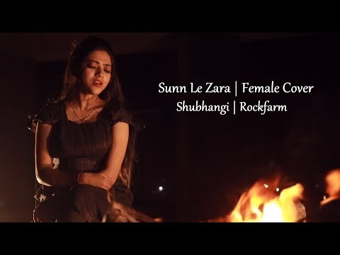 Sunn Le Zara Female Version | Revised | 1921 | Zareen Khan & Karan Kundrra | Shubhangi | Rockfarm