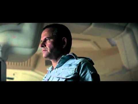 Alien: Ash Attacks Ripley