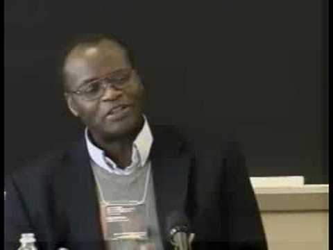 Understanding tribal warfare: Kenya
