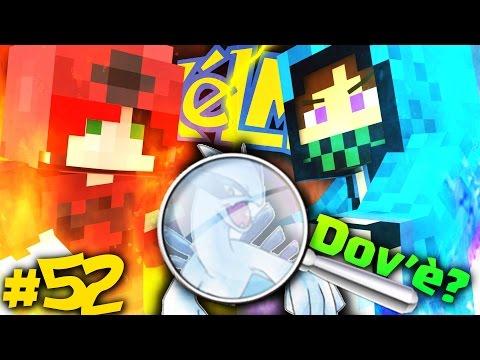 COME PERDERE UN LEGGENDARIO... - Minecraft PIXELMON ITA EP.52 w/ErenBlaze