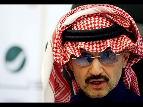 Top 10 Richest Arabs in the World