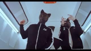 77cousins - Black Cat (Space Suit) | Official Music Video